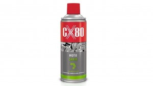 CX80 MOTO CHAIN - 150ML