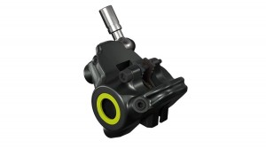 ZACISK FLAT MOUNT MAGURA DO MT4/MT8