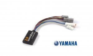 Speed Box - Yamaha