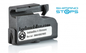 TUNING BadassBox 4- SHIMANO
