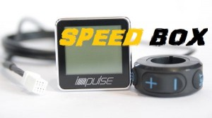 Speed Box    - IMPULSE