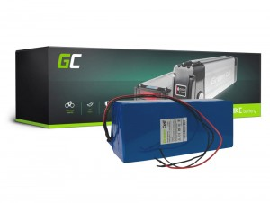 BATERIA GREEN CELL Battery Pack 36V 14,5Ah 522Wh